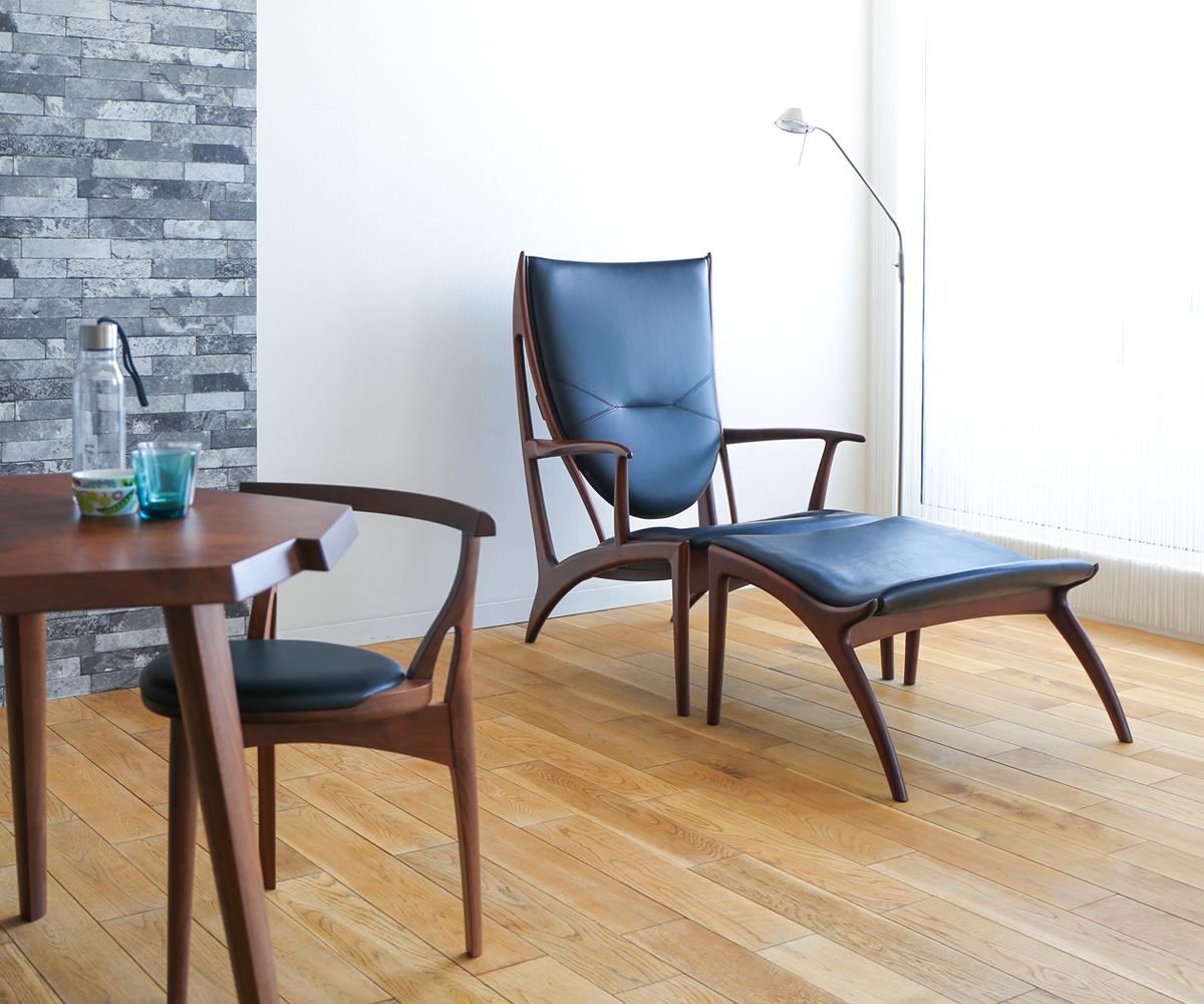 座り心地の良い椅子「イージーチェア」とは?選び方とおすすめ5選