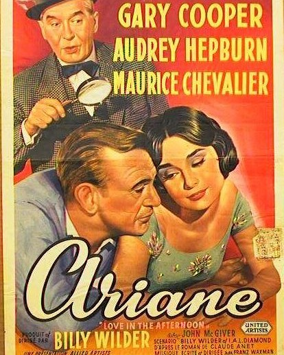 Ariane (1957, Billy Wilder)