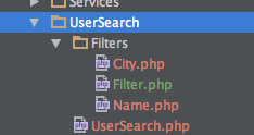 Laravel Search
