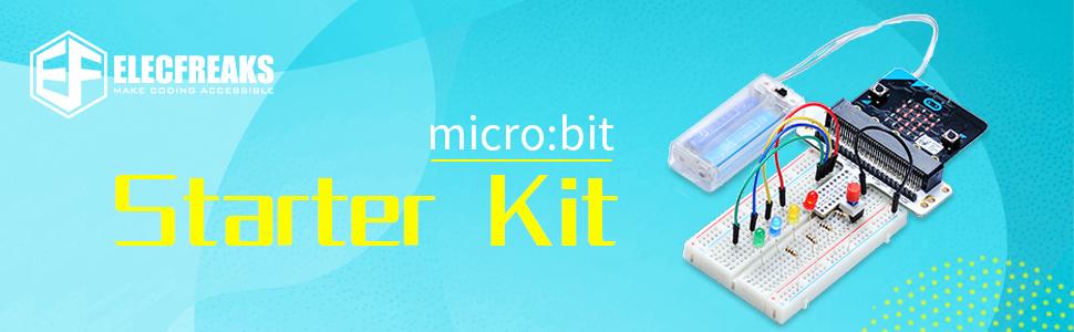 micro:bit入門套件