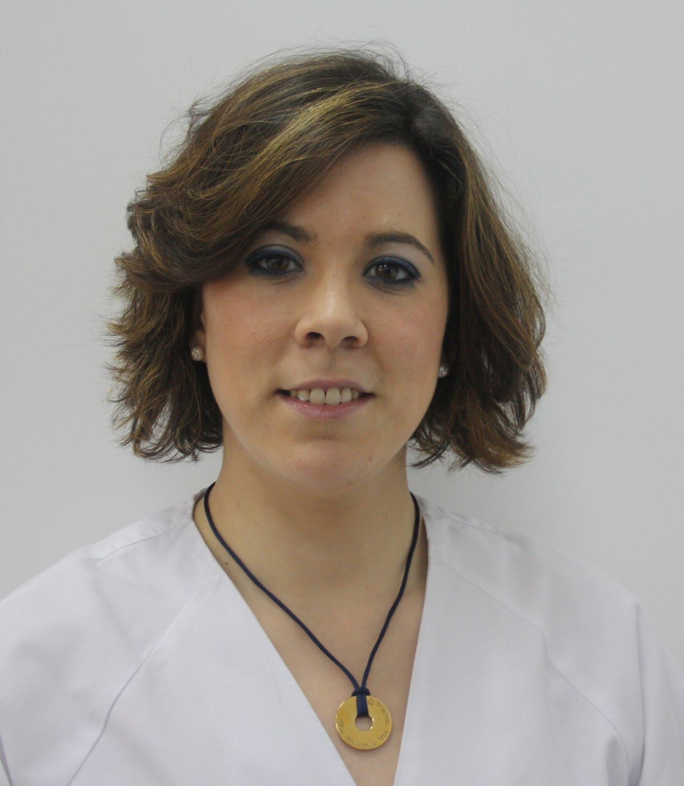María Cedenilla Juárez Fisioterapeuta/Osteópata C.O