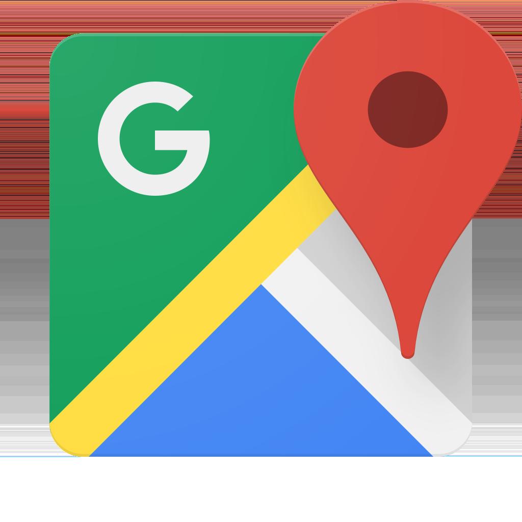 Картинки по запросу google maps app