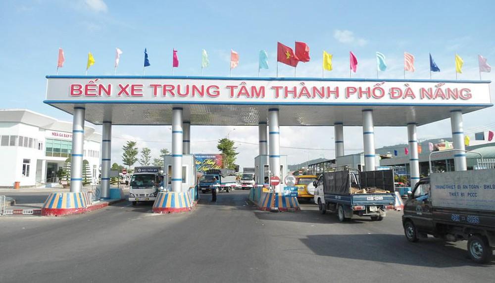 Vé xe Tết Bến xe Trung Tâm Đà Nẵng 2020