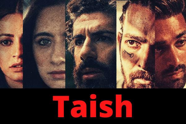 Taish web series