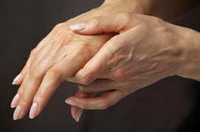 Лечение боли в руках