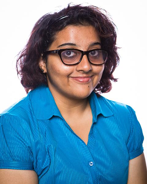 Varshini Ramaraj