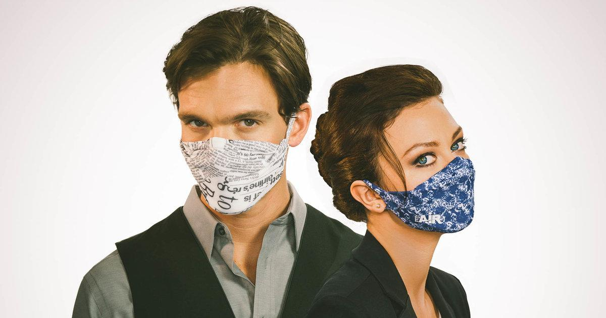 Face Mask Review – Air Pollution Masks   Best Fashion Face ...
