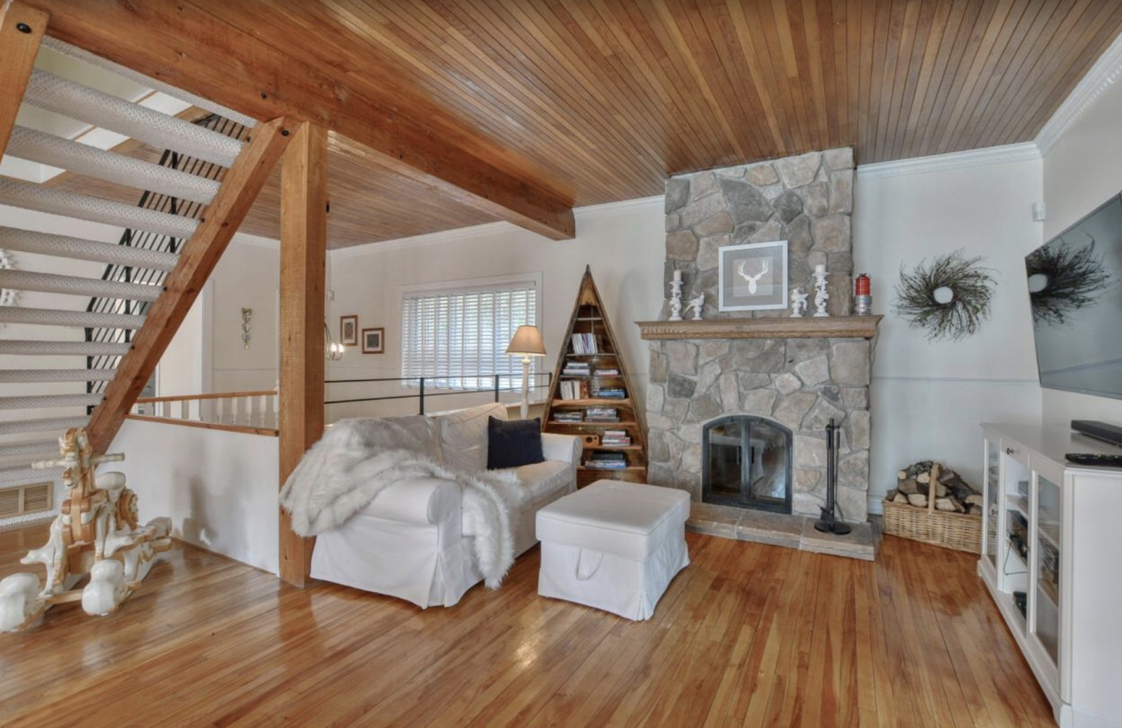 Cottages for rent near Montreal, Quebec #9