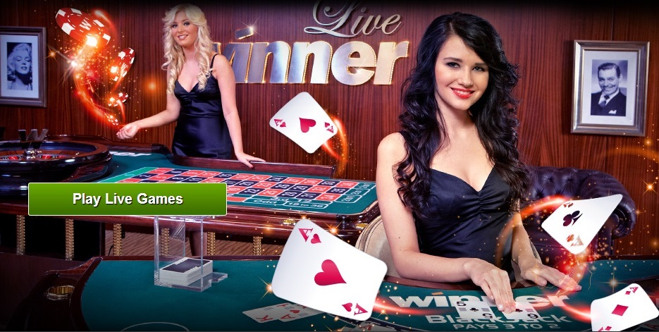 Thế nào là nhà cái casino trực tuyến uy tín