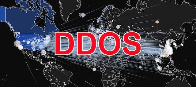 Dịch vụ Chống ddos tại Vietnix ngày càng được nhiều doanh nghiệp tin tưởng