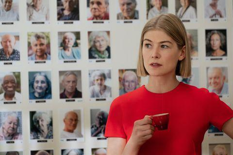 I Care A Lot review - is Rosamund Pike's new movie worth seeing?