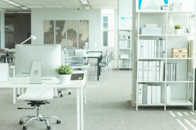 como-organizar-oficina