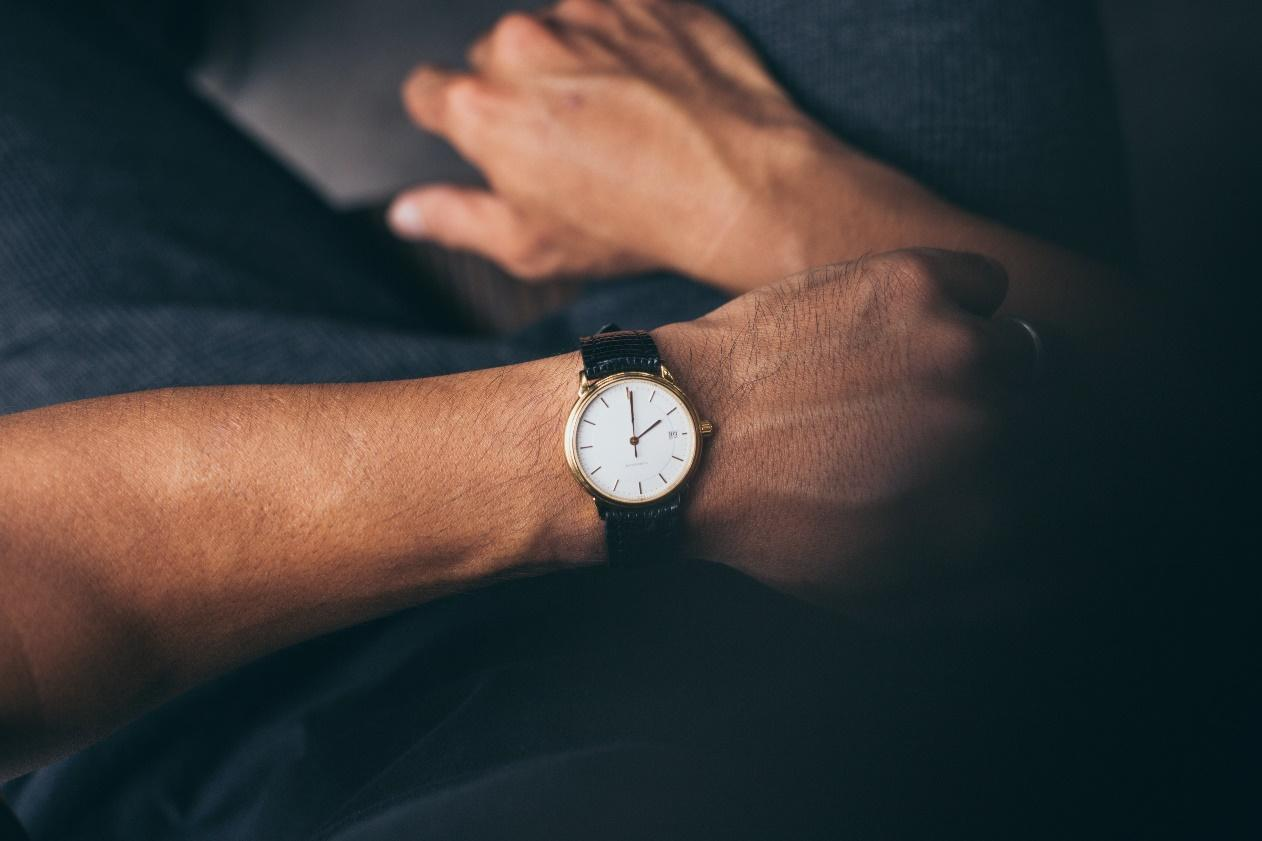 4 Luxury Watches for Men Who Like to Own Their Style