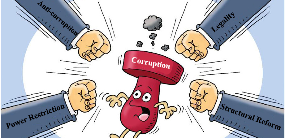 Image result for anti corruption