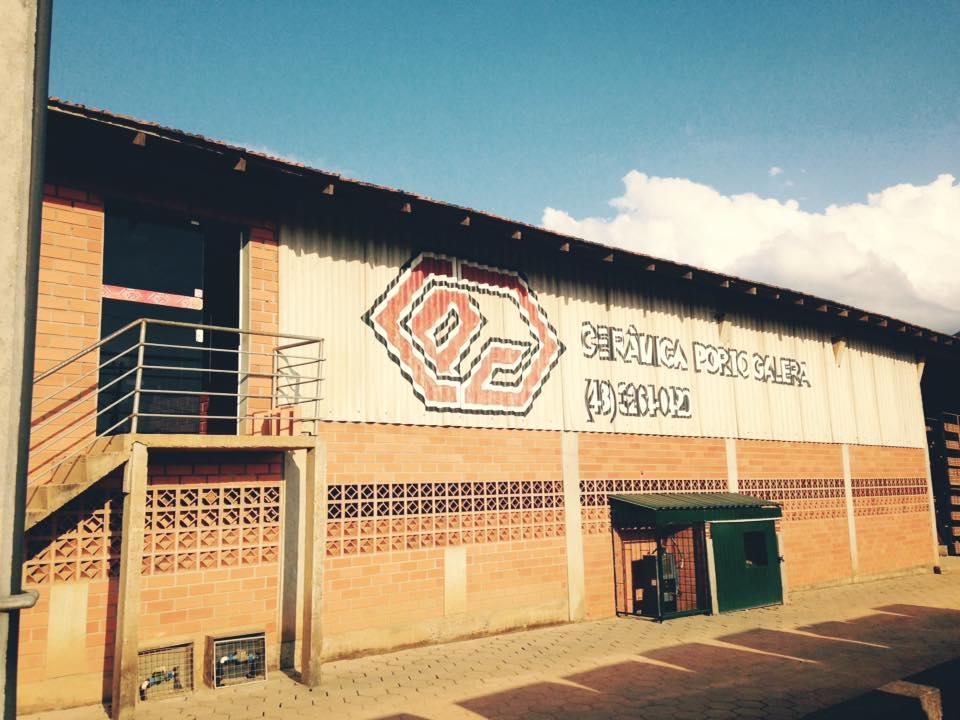 Cerâmica Porto Galera: Uma empresa Sustentável