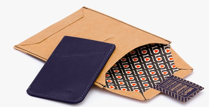 Bellroy Wallet Review 10