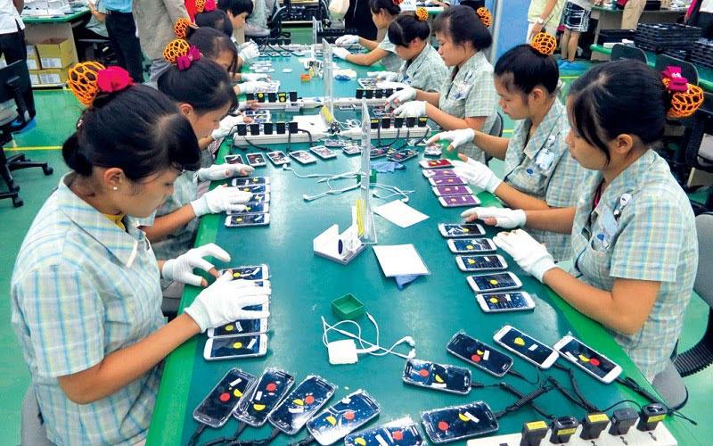 Nhà xưởng cao tầng sử dụng cho các ngành công nghiệp hỗ trợ