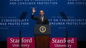 Obama Stanford