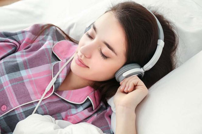Thay đổi nhỏ giúp ngủ nhanh - Báo Khánh Hòa điện tử