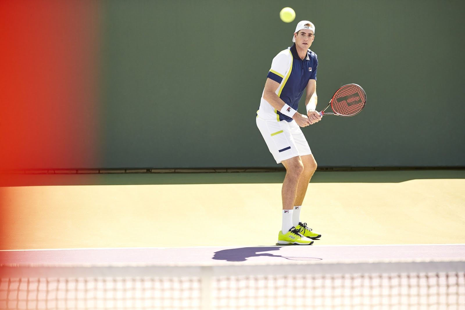 FILA Introduces New PLR and 30 Love Tennis Collections for