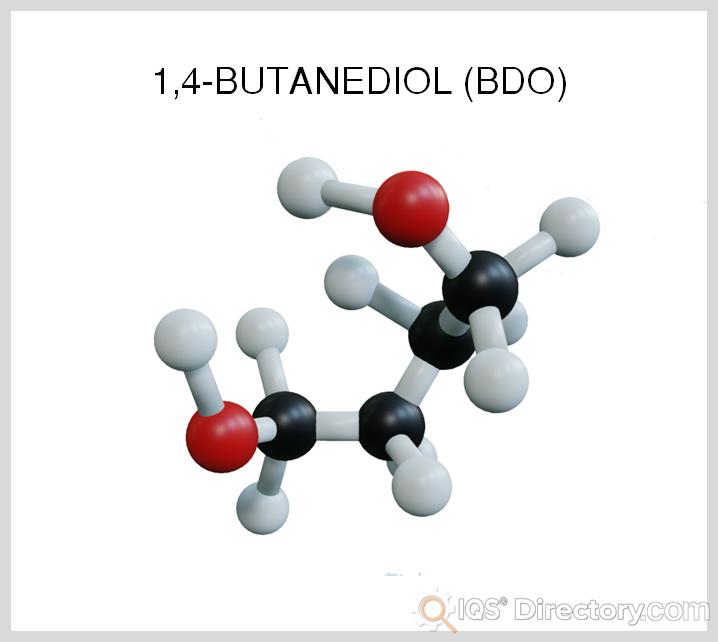 1, 4-Butanediol (BDO)