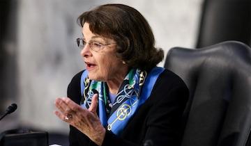 United States Senator Dianne Feinstein (CA)