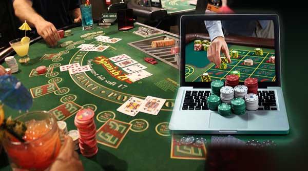 Kinh nghiệm dành chiến thắng khi chơi casino online[/b] - LegendRisingEmpire - Powered by Discuz!