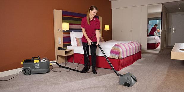 Carpet cleaner   Kärcher Cleaning Systems Private Limited