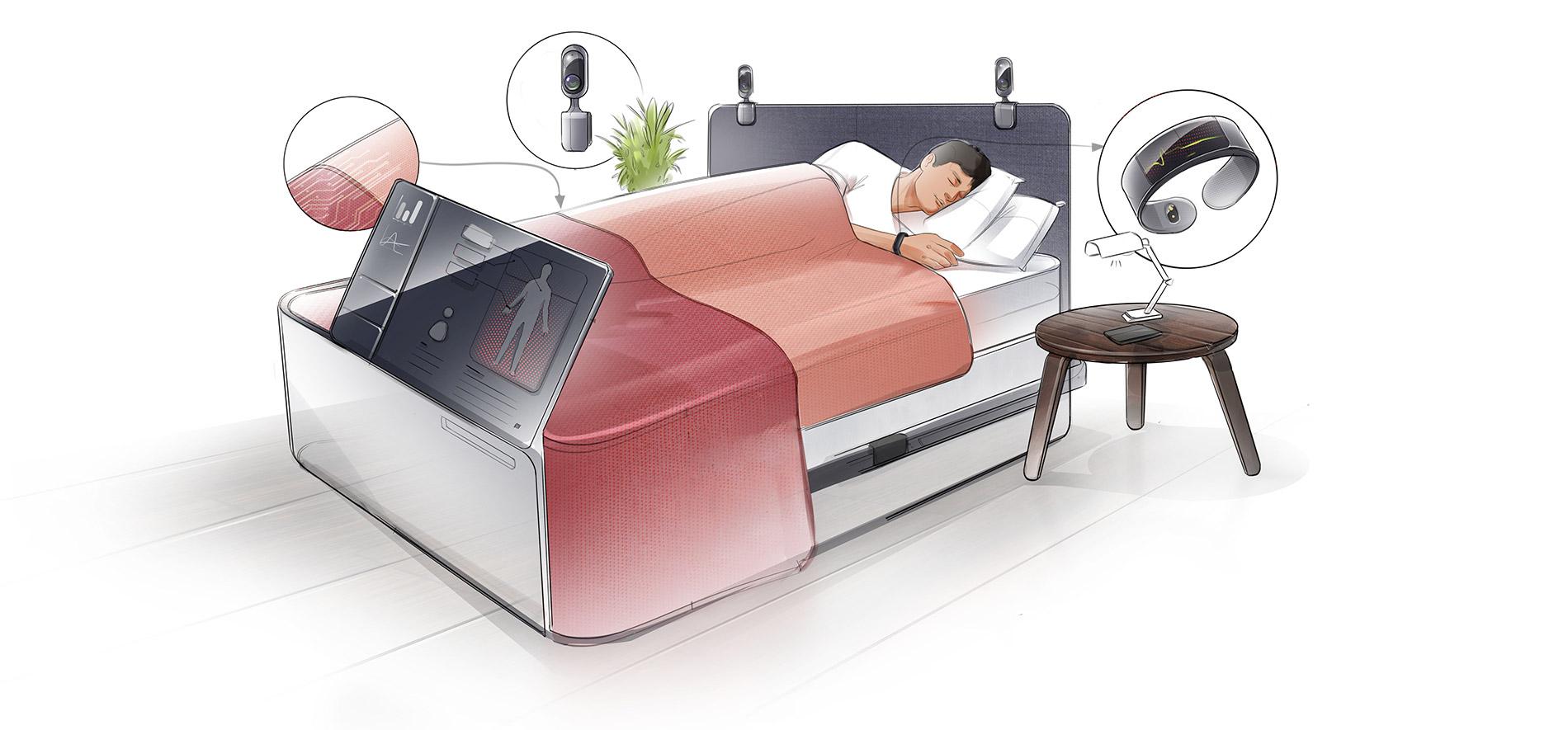 The Top Nursing Technologies Transforming Patient Care