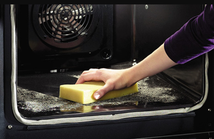 A Pyrolytic Oven. Source: Appliance Online