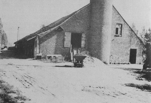 Steenbakkerij Meulemans - Lanklaar