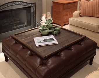 Ottoman Trays: These 50 Woodworking Projects That Sell Online will help you make some money.