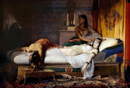 Cleopatra VII Philopator
