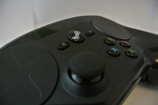 Steam Controller - Tay cầm chơi game đến từ NSX game liệu có nên mua? - ảnh 3