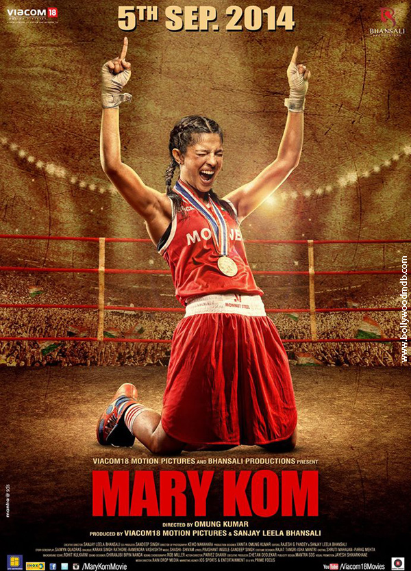 Image result for mary kom poster hd
