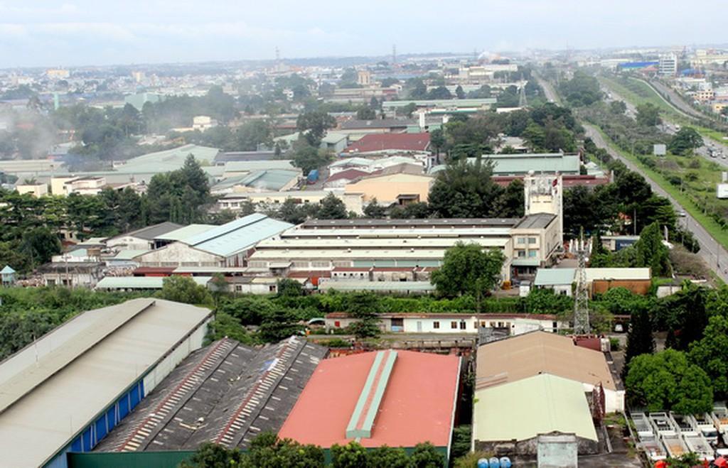 Giới thiệu về khu công nghiệp Xuân Lộc