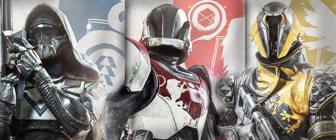 Destiny 2- PC Beta Review - Nerdwide.com