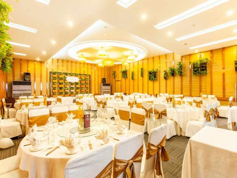 Nhà hàng Dìn Ký