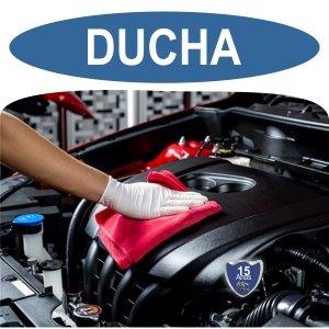 Retífica de motores Rw Motores Ducha no veículo