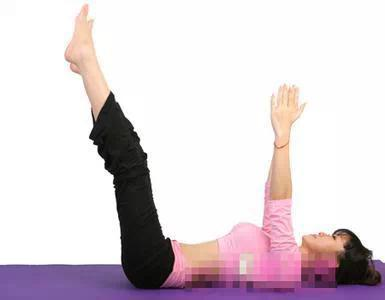 6 Yoga Steps Allows You To Have A Slender Body