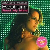 Read my Mind (Radio Edit) feat. John Keys