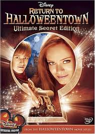 Image result for return to halloweentown