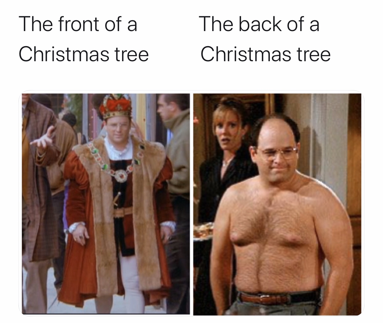 25 days of holiday memes