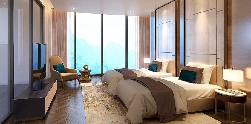 Phòng grand Panorama FLC Sầm Sơn