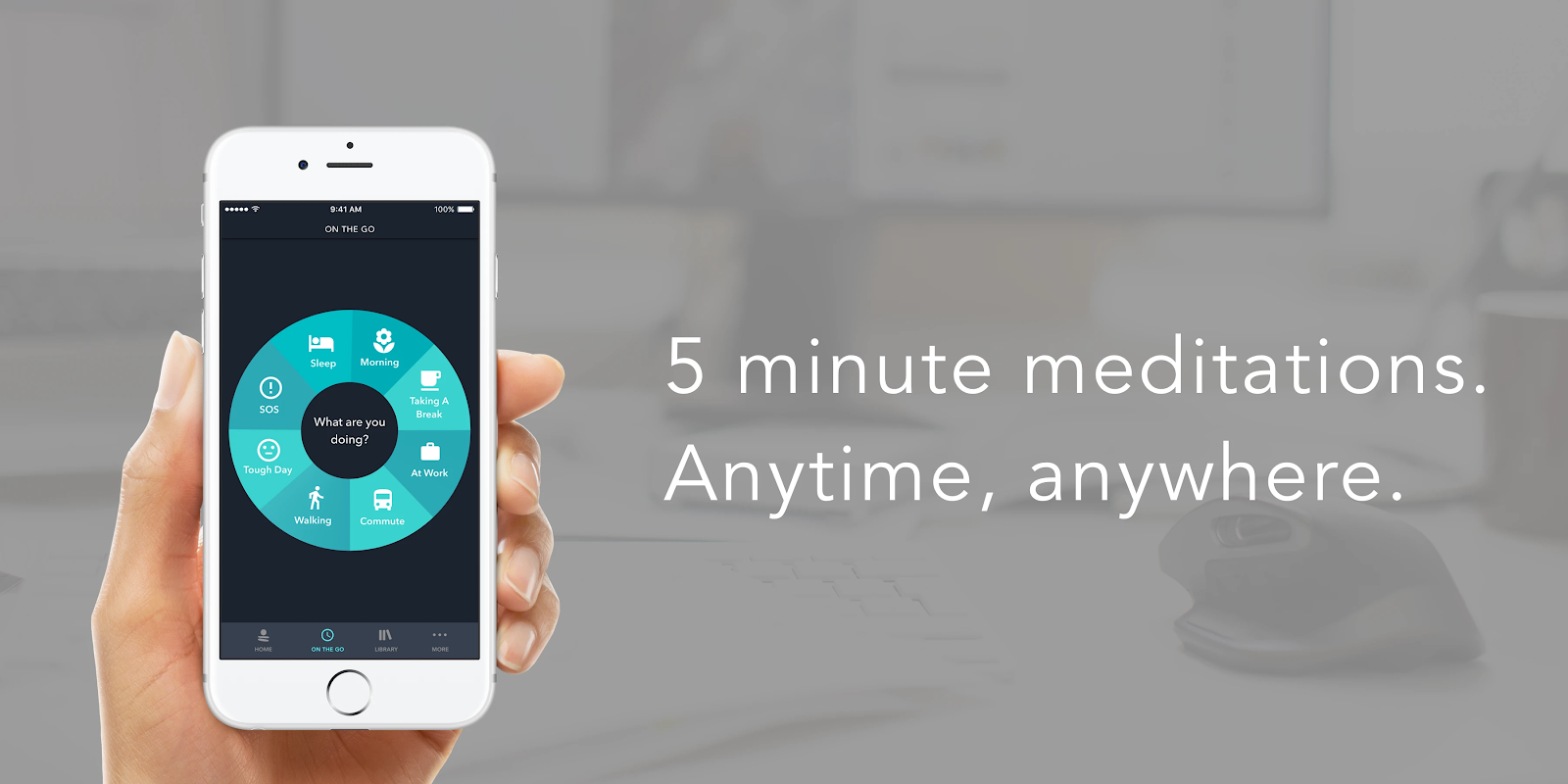 simple habit- finest meditation apps