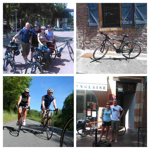 Location de vélos dans le Tarn