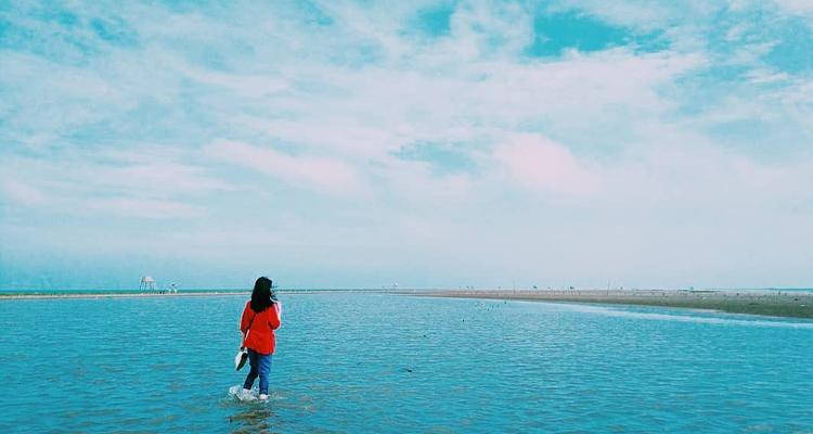 Vì sao Biển Đồng Châu Thái Bình lại thu hút đến vậy?