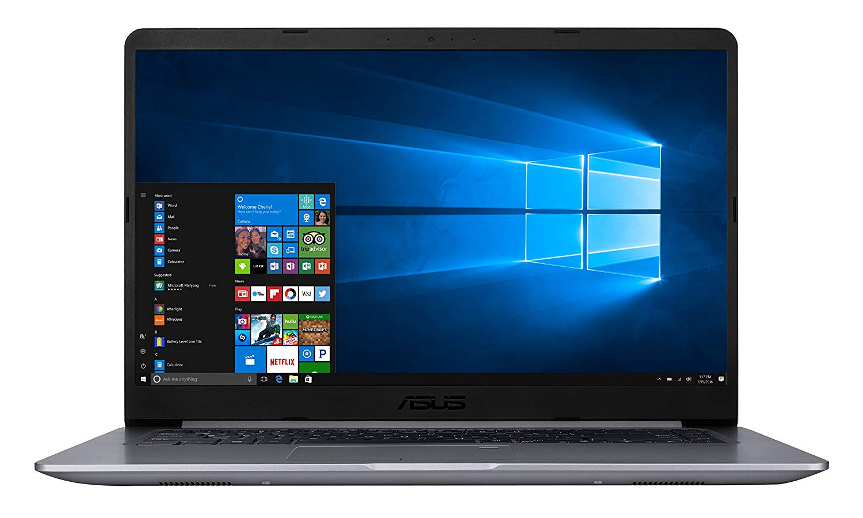 ASUS VivoBook 15 X510UN Intel Core i7 8th Gen 15.6 inch FHD Thin & Light Laptop