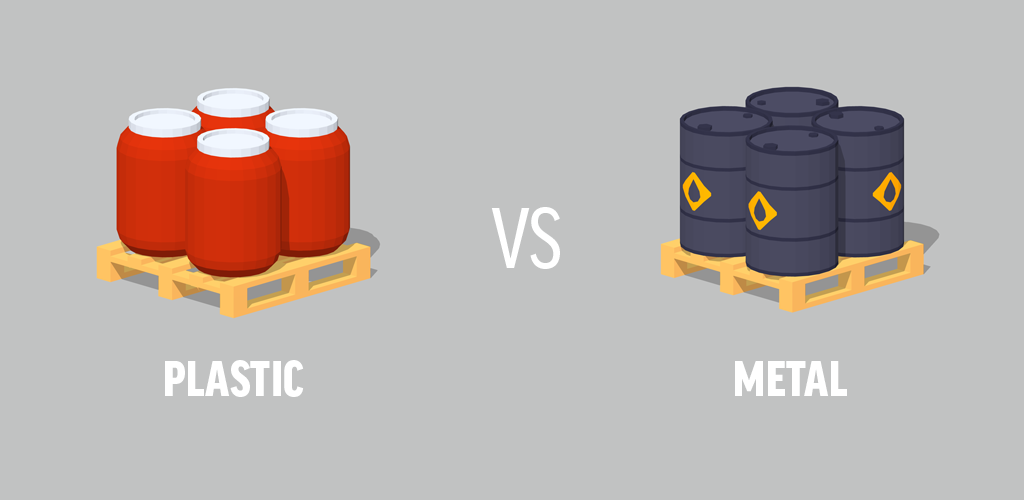 Plastic Vs Metal Gas Cans And Which Is Best For Your Needs