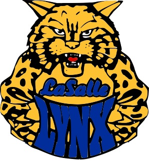 Picture of La Salle Lynx Logo